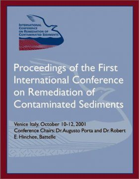 Characterization of Contaminated Sediments