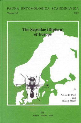 The Sepsidae (Diptera) of Europe