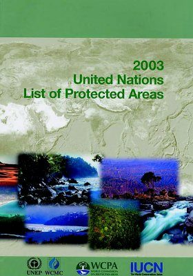 2003 United Nations List of Protected Areas