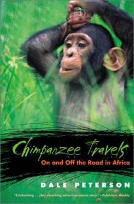 Chimpanzee Travels