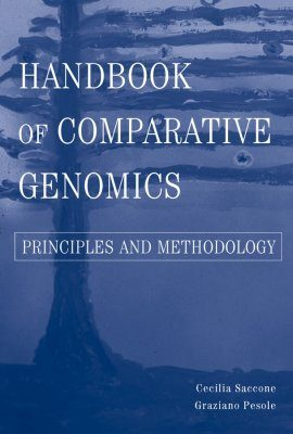 Handbook of Comparative Genomics