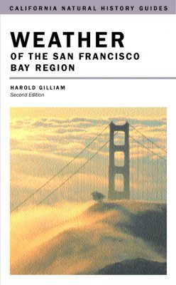 Weather of San Francisco Bay Region