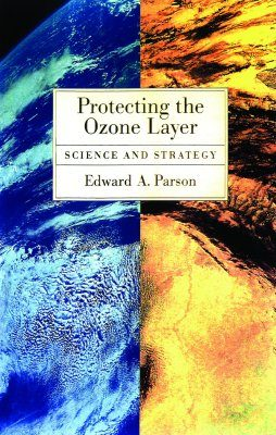Protecting the Ozone Layer