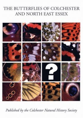 The Butterflies of Colchester and North East Essex