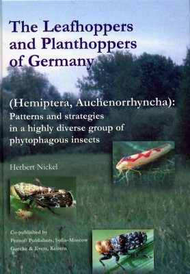 The Leafhoppers and Planthoppers of Germany (Hemiptera, Auchenorrhyncha)