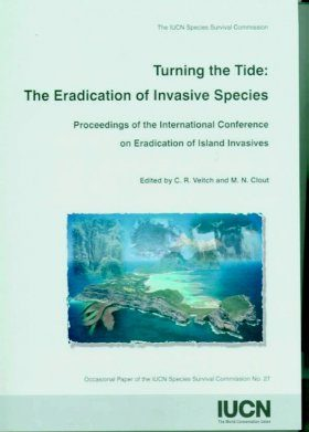 Turning the Tide: The Eradication of Invasive Species