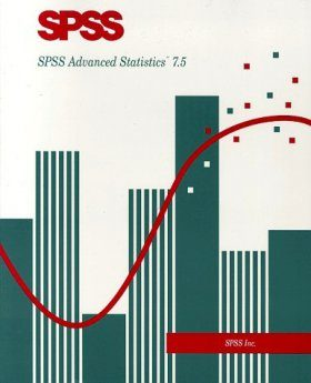 SPSS Advanced Statistics 7.5