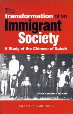 The Transformation of an Immigrant Society