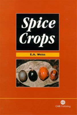 Spice Crops