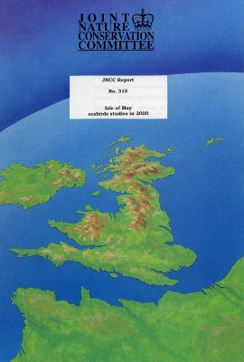 Isle of May Seabird Studies in 2000