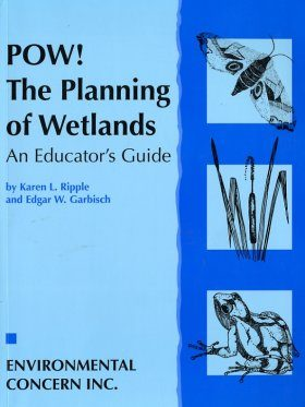 Pow! The Planning of Wetlands