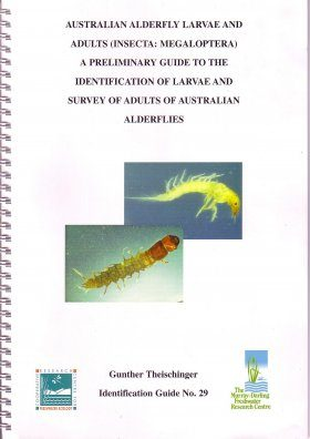Australian Alderfly Larvae and Adults (Insecta: Megaloptera)