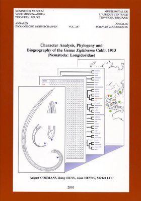 Character Analysis, Phylogeny and Biogeography of the Genus Xiphinema Cobb,1913 (Nematoda:Longidoridae)