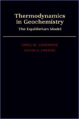 Theoretical Geochemistry