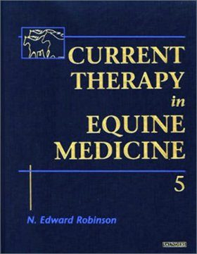 Current Therapy in Equine Medicine 5