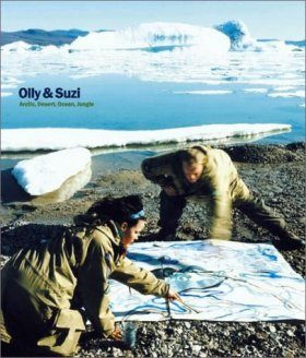 Olly and Suzi: Arctic, Desert, Ocean, Jungle