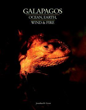 Galapagos: Ocean, Earth, Wind & Fire