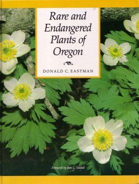 Rare and Endangered Plants of Oregon