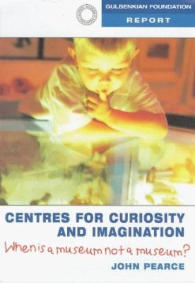 Centres for Curiosity and Imagination
