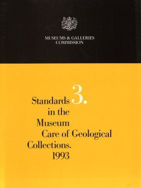 Standards in the Museum Series: Volume 3