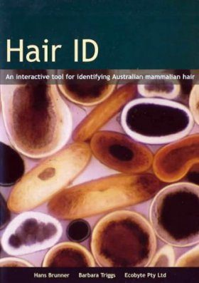 Hair ID: An Interactive Tool for Identifying Australian Mammalian Hair