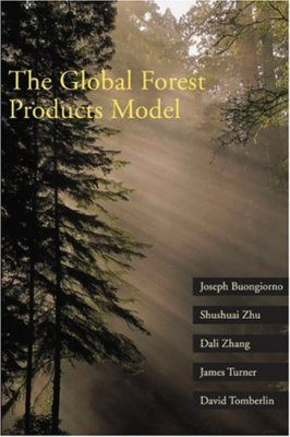 The Global Forest Products Model