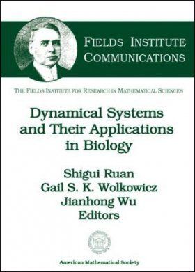 Dynamical Systems and their Applications in Biology