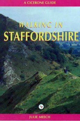 Walking in Staffordshire