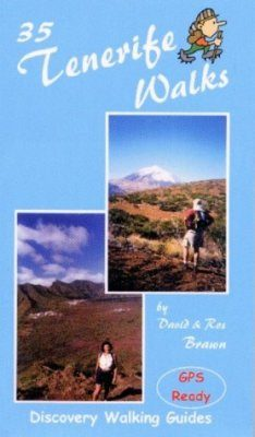 Discovery Walking Guides: 35 Tenerife Walks