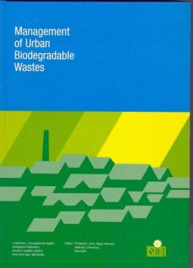 Management of Urban Biodegradable Wastes