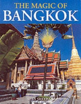 The Magic of Bangkok