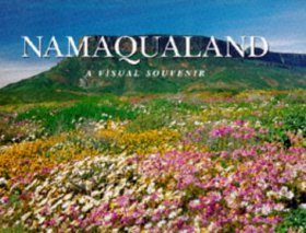 Namaqualand: A Visual Souvenir