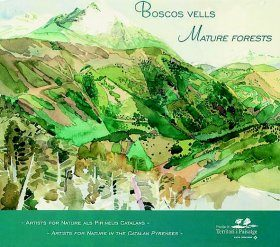 Mature Forests / Boscos Vells