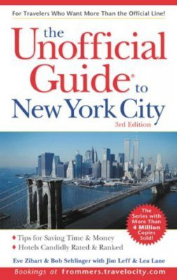 Unofficial Guide to New York City