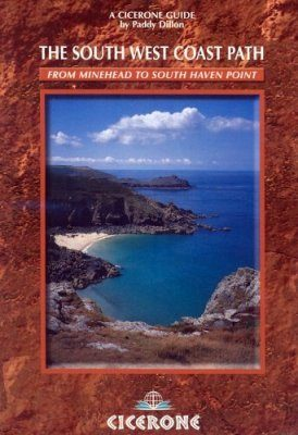 Cicerone Guides: The South West Coast Path