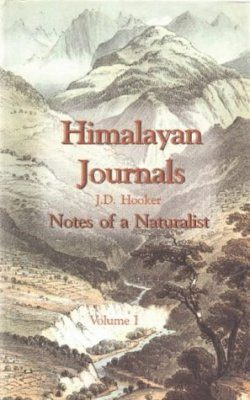 Himalayan Journals: Notes of a Naturalist