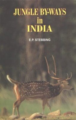 Jungle By-Ways in India