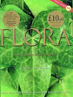 Flora: The Gardener's Bible (2-Volume Set)
