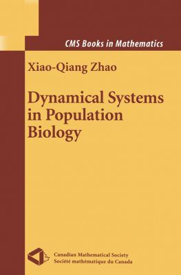 Dynamic Systems in Population Biology