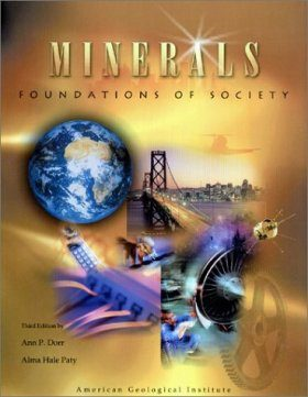 Minerals, Foundations of Society