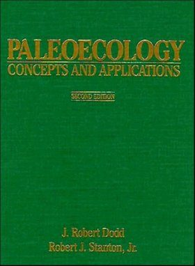 Paleoecology - Concepts and Applications