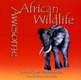 Awesome African Wildlife