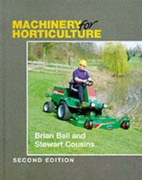 Machinery for Horticulture