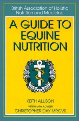 Guide to Equine Nutrition
