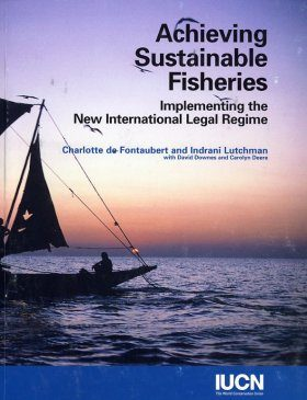 Achieving Sustainable Fisheries