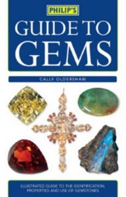 Guide to Gems, Stones & Crystals