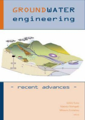 Groundwater Engineering - Recent Advances