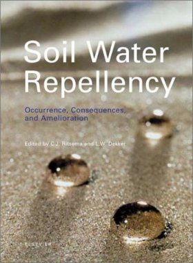 Soil Water Repellency