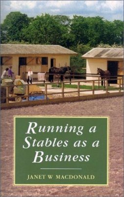 Running Stables as a Business