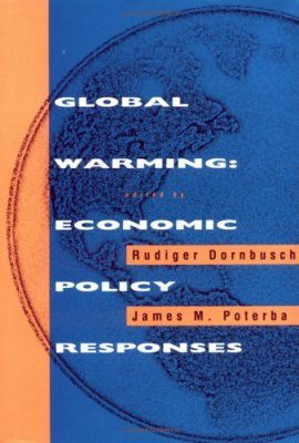 Global Warming: Economic Policy Responses